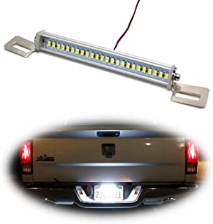 Best license plate frame reverse lights Reviews