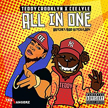 All in One (feat. Cee Lyle)