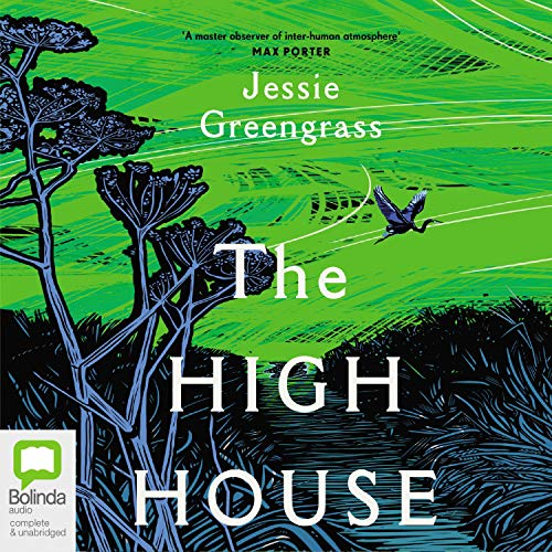 The High House cover art