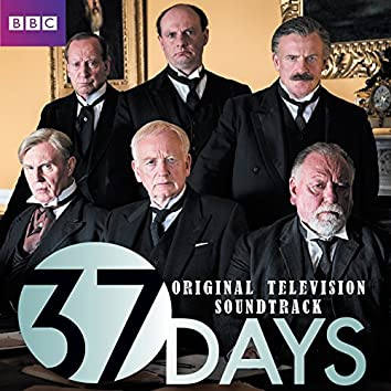 37 Days Theme (Music from the Original TV Series) (Remastered)