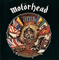 1916: Remastered by MOTORHEAD (2014-03-04)