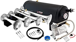 Best f150 train horn kit Reviews