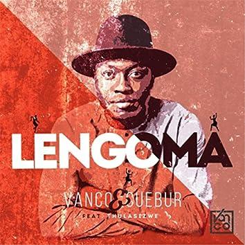 Lengoma (feat. Thulasizwe)