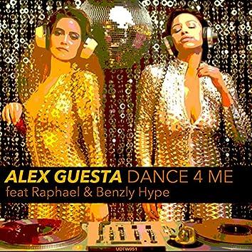Dance 4 Me (Radio Edit)