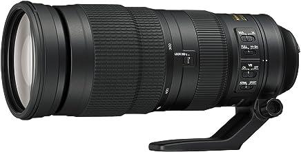 $1149 » Nikon AF-S FX NIKKOR 200-500mm f/5.6E ED Vibration Reduction Zoom Lens with Auto Focus for Nikon DSLR Cameras (Renewed)