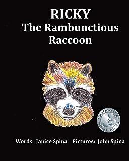 Ricky the Rambunctious Raccoon