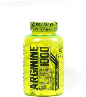 Arginine Plus 1000 - 100 caps 3XL Nutrition Arginina