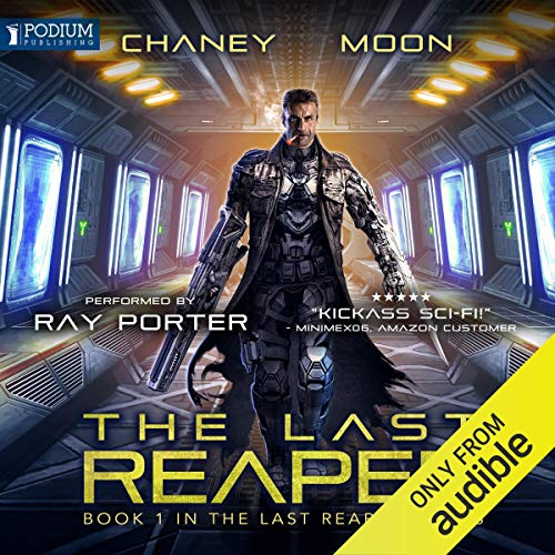 The Last Reaper cover art