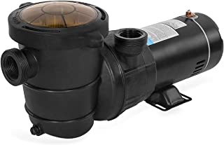 XtremepowerUS 1.5 HP Self Primming Above Ground Swimming Pool Pump 2