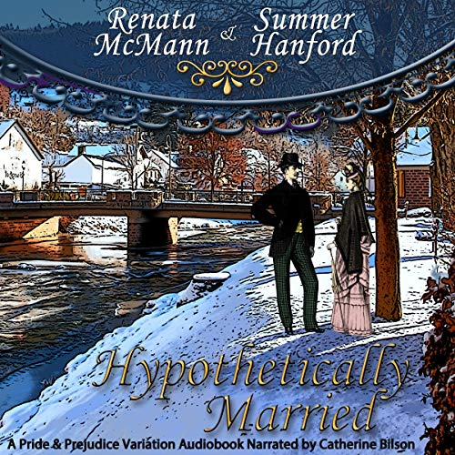 Hypothetically Married cover art