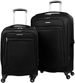 Samsonite 2-pc Spinner Luggage Set 27