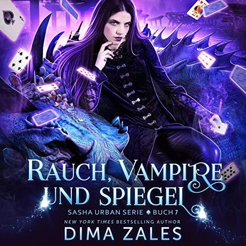 Rauch, Vampire und Spiegel Titelbild