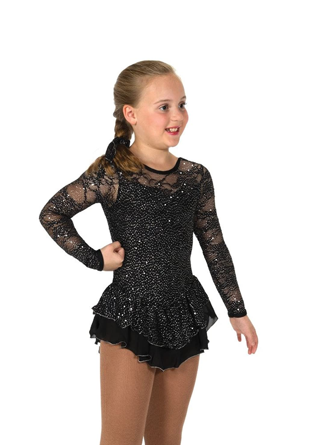 Jerry's Ice Skating Dress - 193 Love & Lace Dress