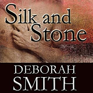 Silk and Stone: An Enchanting Novel of the Heart cover art