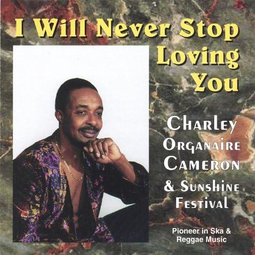 Charles (Organaire) Cameron