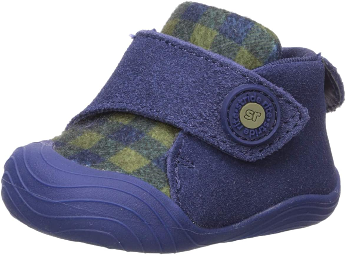 Inexpensive Stride Rite baby-girls Sr Max 53% OFF Campbell