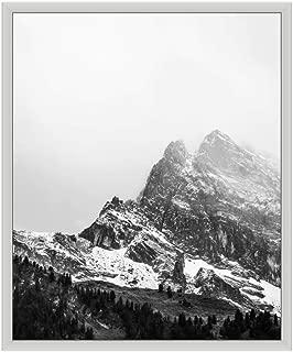 frame for 9 x 11 print