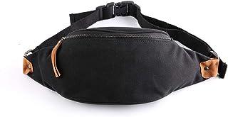 Bageek Mens Chest Bag Sling Backpack Adjustable Sling Bag for Outdoor Sports
