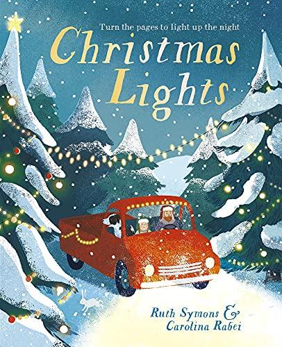 Christmas Lights (Carolina Rabei Lights)