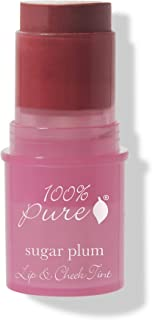 Best 100 pure fruit pigmented lip and cheek stain Reviews