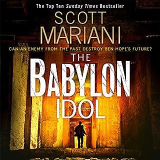 The Babylon Idol cover art