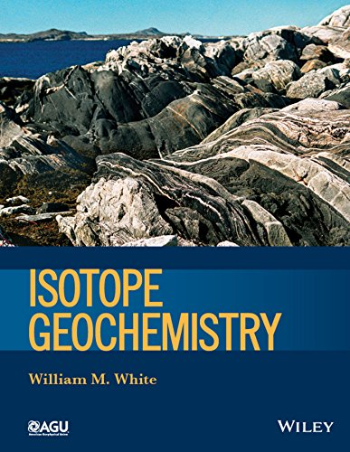 Isotope Geochemistry (Wiley Works) (English Edition)