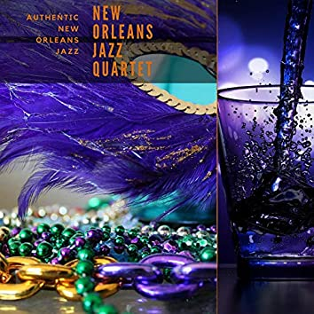 Authentic New Orleans Jazz