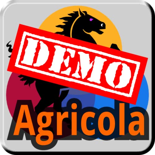 Pooka for Agricola Demo