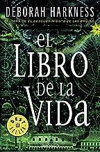 BS1132/03. EL LIBRO DE LA VIDA (DESCUBRIMIENTO BRUJAS, 3)