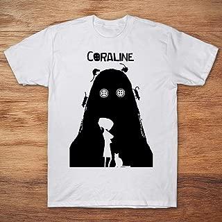 Coraline Y La Puerta Secreta.