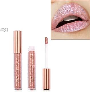 Franterd Makeup Lip Gloss - Cosmetics Sexy Lips Matte Lipstick Party - FOCALLURE