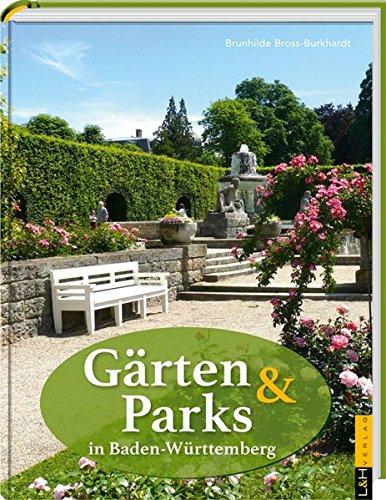 Gärten und Parks in Baden-Württemberg