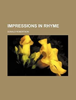 Impressions in Rhyme