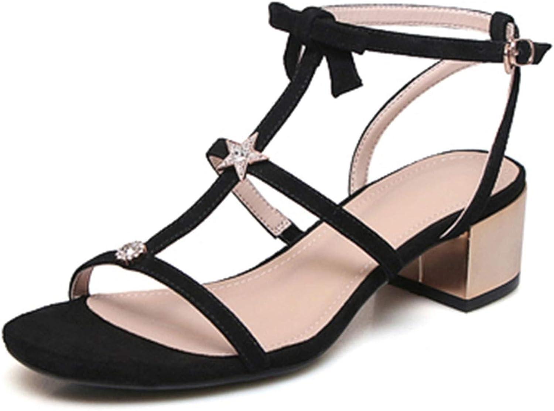 Adult Elegant Women's Sandals Gladiator Style Sexy Fashion Summer Women shoes