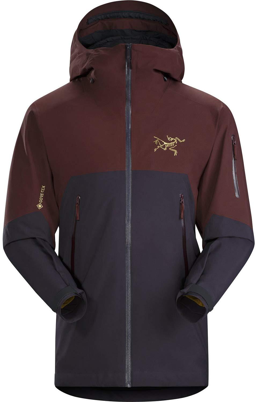 Arcteryx Insulated Gore Tex Jacket Baccara