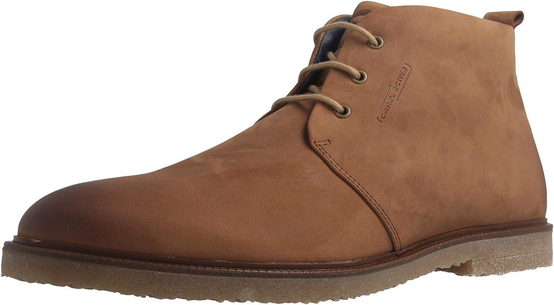 Kamelaktiva herrar Low skor Palm bspringaaa skor skor skor in Plus Storleks  hög kvasi