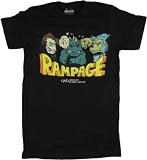 Best rampage t shirt Reviews
