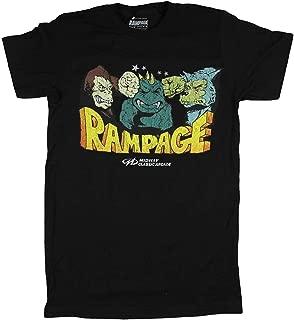 rampage t shirt