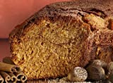 A Fall Favorite - Taste the fresh fall harvest in every bite. This one-pound twelve-ounce coffee cake serves approximately 10 – 12 and can be frozen up to four months. Kosher Certified and contain no trans-fats, artificial flavoring, artificial color...