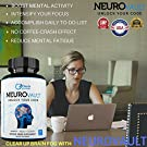 Nootropics | Brain Support Supplement | Focus Supplement | Enhance Mind IQ | Cerebral X Natural Brain Boost by Oasis Herbals | NeuroVault Memory, Focus, Clarity, Mental Alertness 60 Veggie Capsules #3