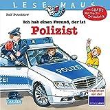 LESEMAUS 104: Ich hab einen Freund, der ist Polizist (104) - Ralf Butschkow