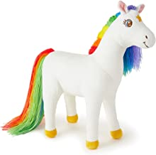 Hallmark Rainbow Brite Starlite Horse Stuffed Animal
