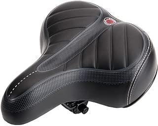 Alek...Shop Saddle Seat Bicycle Extra Comfort Bike