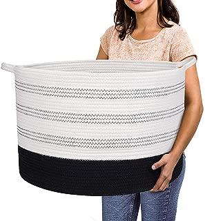Extra Large Storage Basket - 22