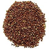 Soeos Authentic Szechuan Grade A Red Sichuan Peppercorns, Less Seeds, Strong Flavor, Essen...