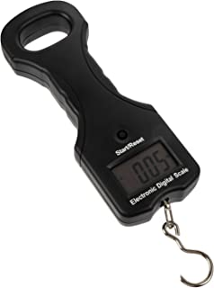 Balança eletrônica de mola BESPORTBLE, balança de peso eletrônica, para pendurar, para caça, ao ar livre, robalo, pesca, f...