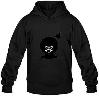 Oryxs Men's Pete Rock Logo Sweatshirt Hoodie