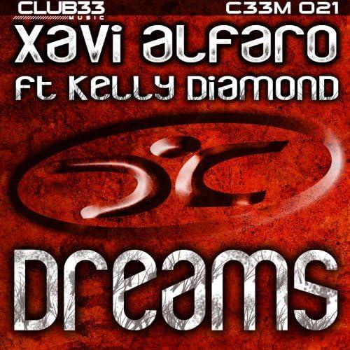 Xavi Alfaro feat. Kelly Diamond