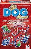Schmidt Spiele 49267 Dog Royal