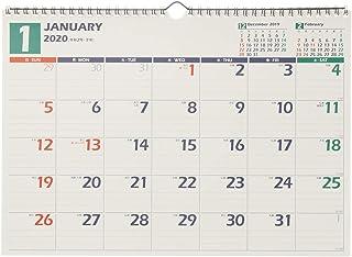 C115 NOLTYカレンダー壁掛け14 2020 ([カレンダー])